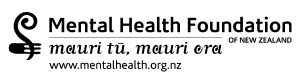 Mental Health Foundation of NZ